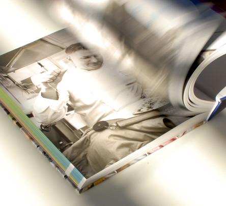 FANY Gastroservis - katalog specialisty na zásobování gastroprovozů. Náklad 3900ks, 600 stran, velikost A4 a páté vydání. Naše firma zajišťuje kompletní servis, od designu až po zasílání