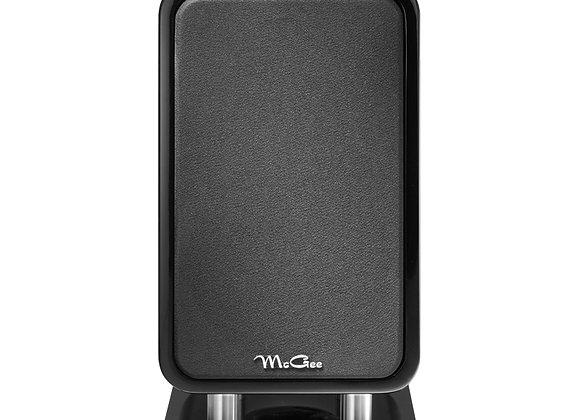 McGee Legend Speaker Black Paar