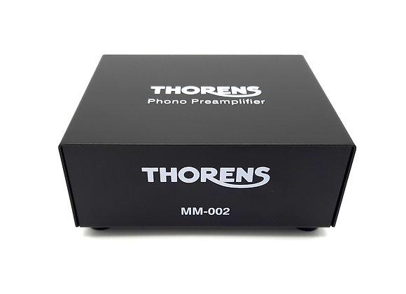 "Thorens ""MM 002"""