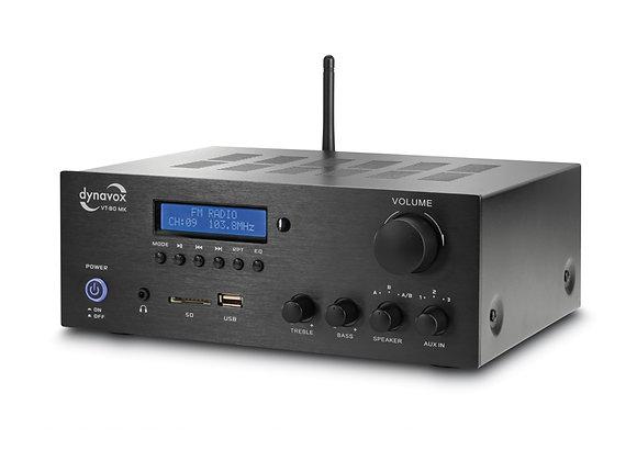 Dynavox Stereo-Verst. VT-80 MK