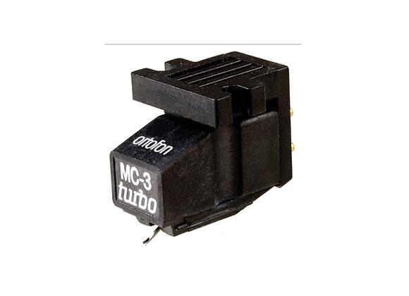 Ortofon Turbo MC 3