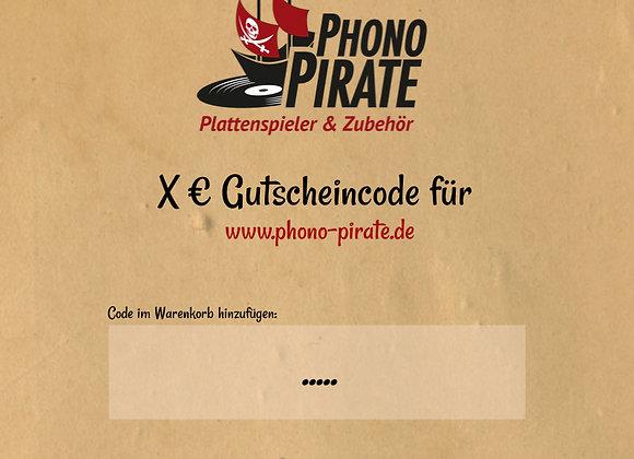 Geschenkgutschein-PDF