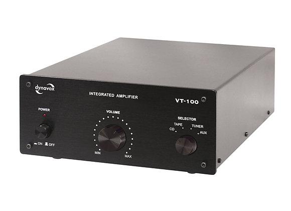 Dynavox Vollverstärker VT-100