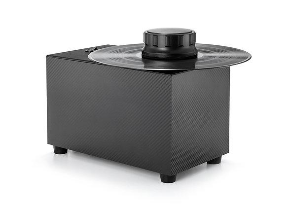 Record Doctor VI Plattenwaschmaschine Carbon