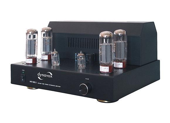 Dynavox Röhrenvollverstärker VR-70E II