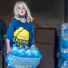 2020 Dermer Dreams Food Drive