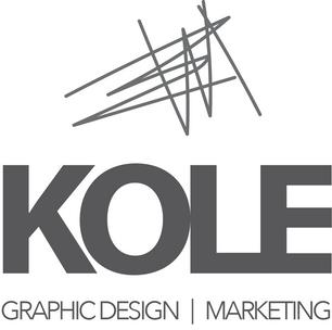 Kole Graphic Design & Marketing