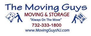 The Moving Guys NJ