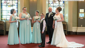 Adapting to Last Minute Surprises: A Wedding Day Story