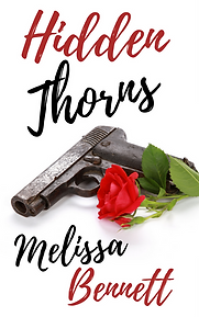 Cover of Hidden Thorns