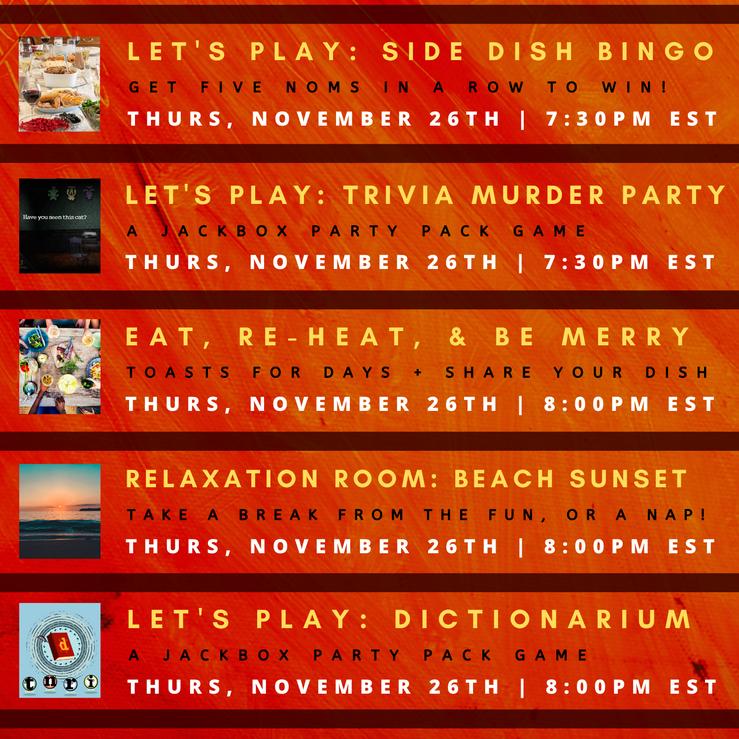 Friendsgiving Schedule_4
