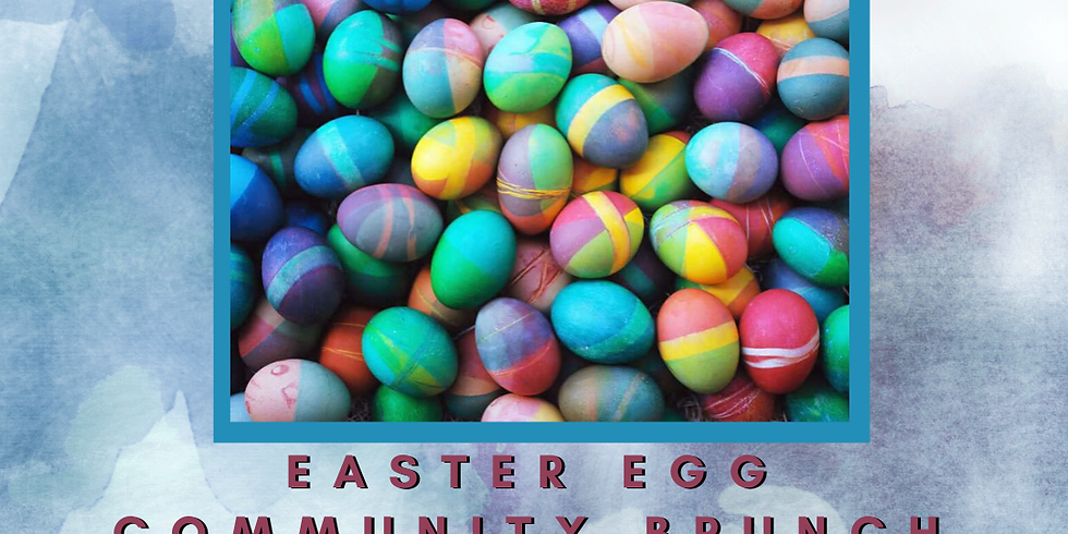 Camp Yampire: Easter Egg Community Brunch!