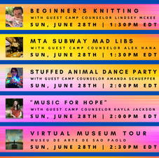 11 Camp Yampire 6.0 Schedule.png