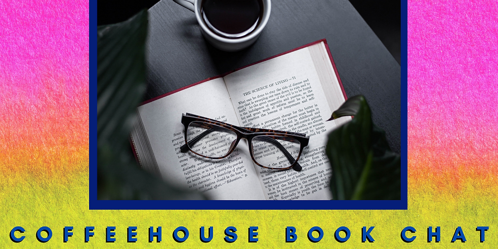 Camp Yampire Coffeehouse Book Club