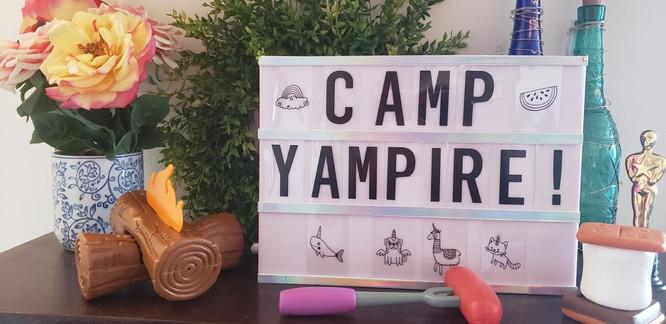 Camp Yampire 6