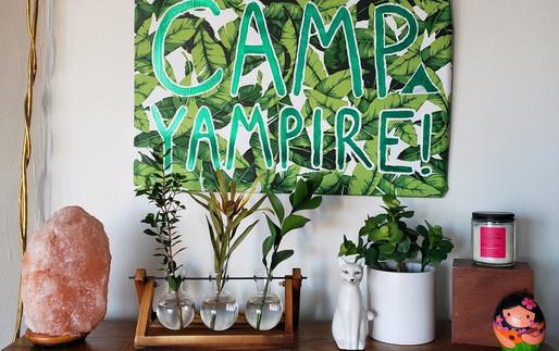 Camp Yampire 3