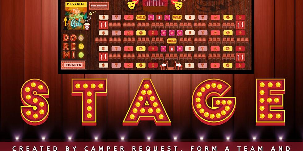S.T.A.G.E. Interactive Board Game!