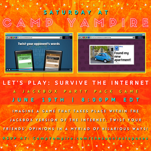 Let's Play - Survive the Internet.png