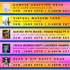 13 Camp Yampire 6.0 Schedule.png