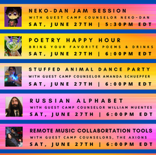 8 Camp Yampire 6.0 Schedule.png