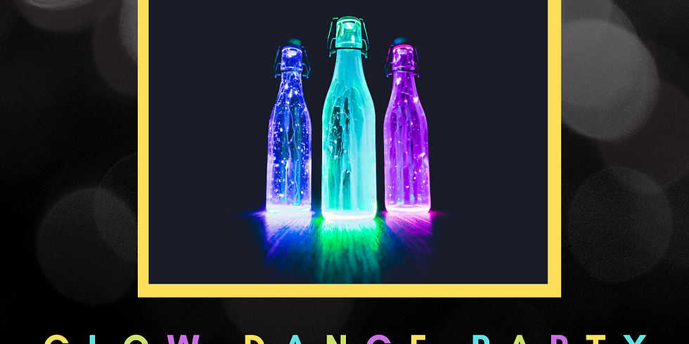Camp Yampire: Glow Dance Party!