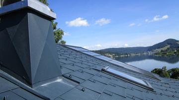 Ferblanterie - Couverture - Isolation thermique - Panneaux solaires