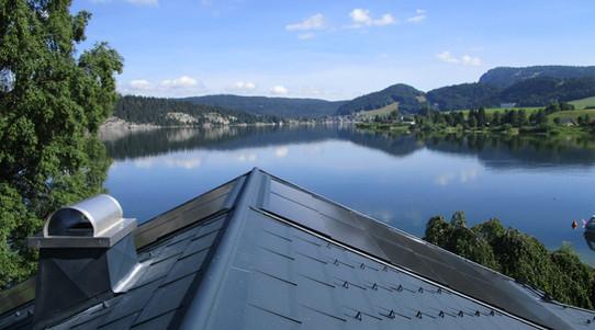 Ferblanterie - Couverture - Isolation thermique- Panneaux solaires
