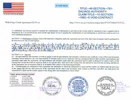 Wella Fargo Credit Agreement.png