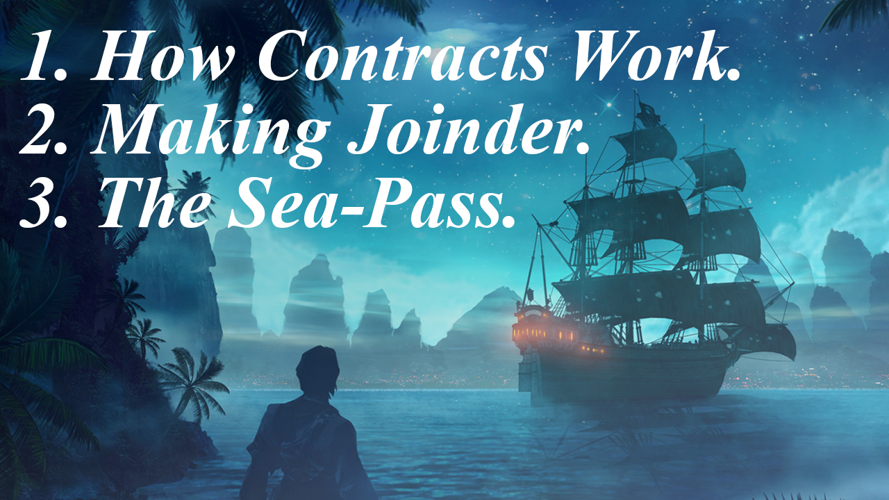 8) How Contracts Work