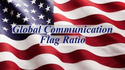 Global Communication Flag