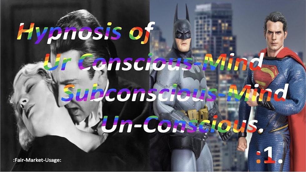 Superman 1978 Movie Elaboration...Hypnosis.