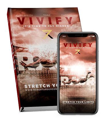 Vivify - Stretch Your Limits