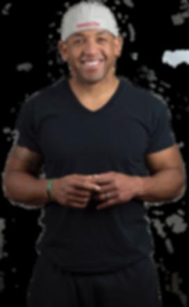 Robert Andeson Jr | Fitness Programs