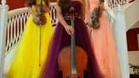 Фоновая музыка - струнное трио Violin Group DOLLS