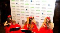 Струнное трио Violin Group DOLLS на форуме