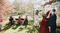 Струнное трио Violin Group DOLLS регистрация брака