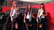 Инструментальное шоу Violin Group DOLLS