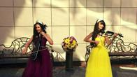Струнный ээлектро дуэт Violin Group DOLLS