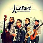 """Французский шансон """"Lafaré"""" , +7 (909) 912 27 36 Валентин Островский"""