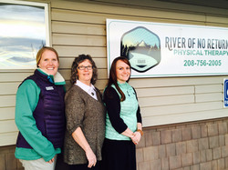 River of No Return Physical Therapy