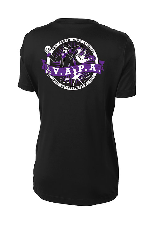VAPA Women's Dry Fit T-Shirt