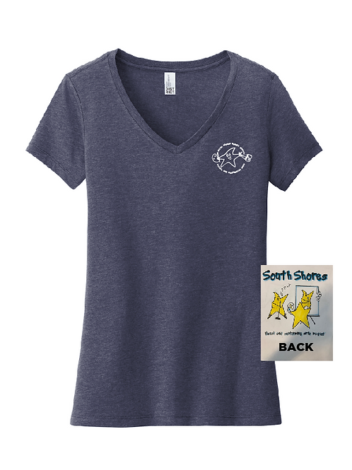 South Shores Youth Girl Shirts