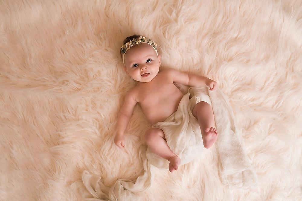 Charlottesville Baby Photographer
