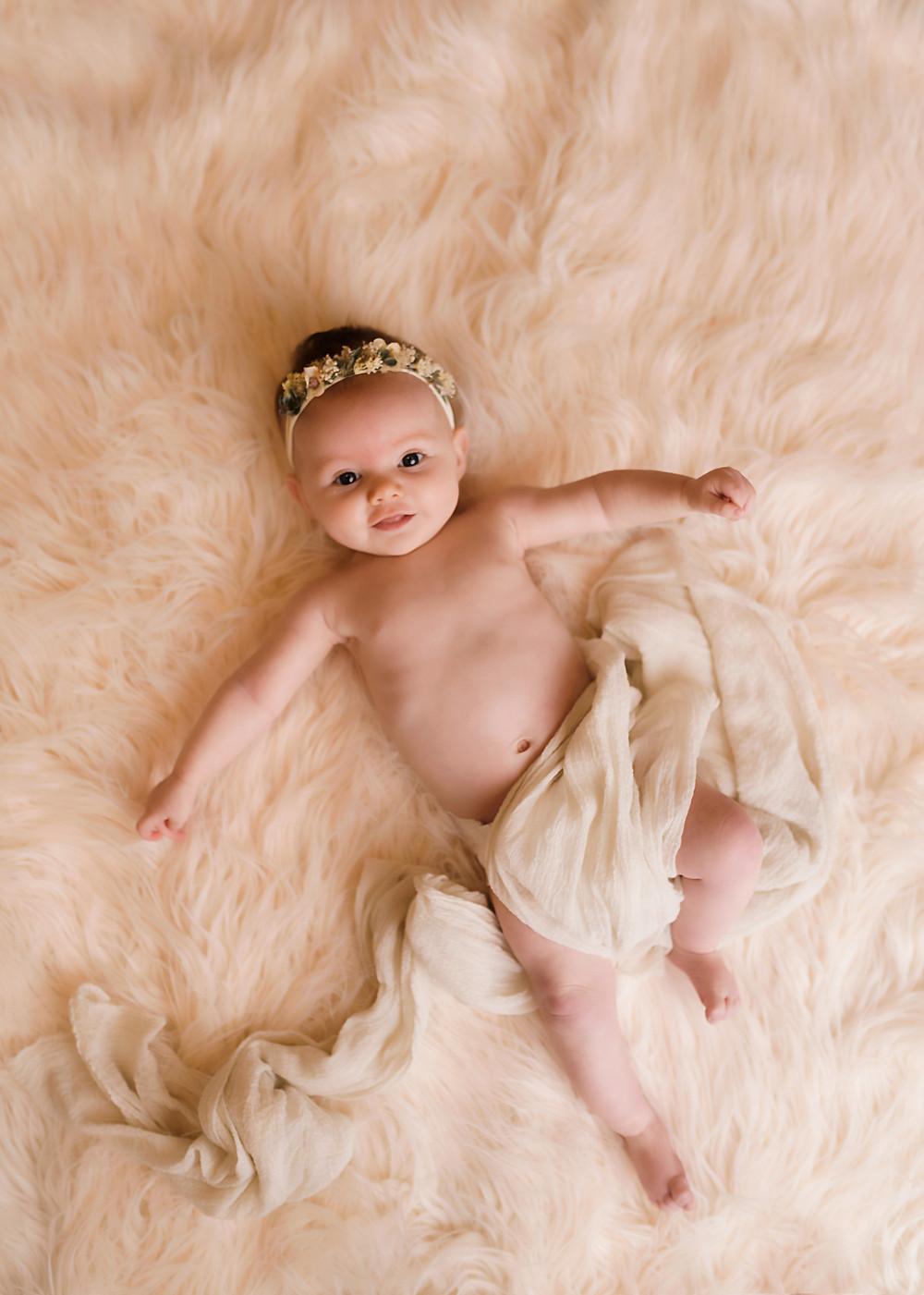 Richmond Newborn Photographer