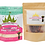 Thumbnail: Peanutty Paw Cookies + Salmon Snacks for Dogs!