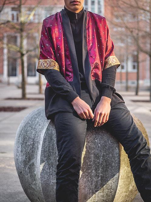 Kimono Maxime