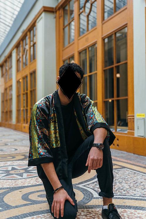 Kimono Ayoub