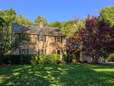 19 Justice Hill Rd, Sterling, MA 01564