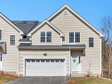 90 Fisher Rd UNIT 3, Holden, MA 01520