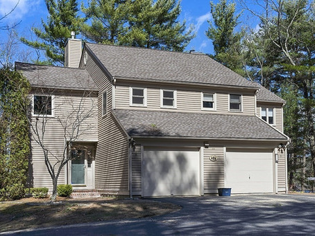 69 Worcester Road Unit A Sterling, MA